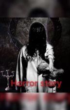 Histoire d'horreur by Justeeva