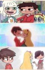 Star vs Jackie Marco vs Oscar  and maybe .......TOM!!!!! by princess101243