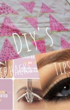 Life hacks/tips/DIY by pastelxperfect