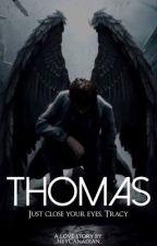 Thomas (DEGUSTAÇÃO) by _HeyCanadian_