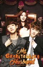 My Backstabbing Bias/Husband (MCHB/H2) by kimchohee1206