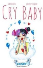 crybaby • larry stylinson  (boyxboy) by plasticflowers_