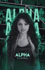 Alpha → Teen Wolf (Libro 1) #TWAwards by alexubell