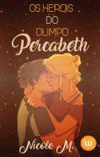 Os Heróis do Olimpo - Percabeth by nini12341