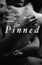 Pinned (BWWM) by CrimsonFae
