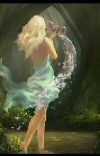La Figlia Di Poseidone by lightsky2