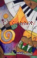 CIT. CANZONI by BabooshkaBollea
