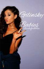 Gilinsky babies-J.G. by gliniskybubbles