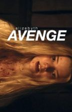 avenge [marvel's agents of shield] (under editing) by lazybxth