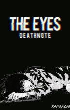 The Eyes by radskies