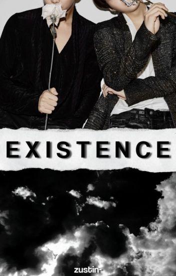 existencia × larry stylinson [libro 1, 2 y 3] (adaptación)