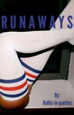 Runaways  \KELLIC/ by Kellic-in-panties