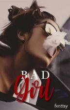 Bad Girl by BlackLoverx-