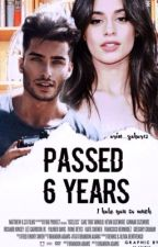 Passed 6 years by arin_zohar12