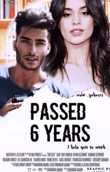 Passed 6 years