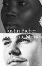 Interracial Justin Bieber One shots by BisaTheChocolate