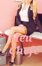 Meu Chefe by BarbieAp