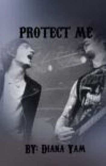 PROTECT ME (Brustoff  Ben Bruce x Denis Stoff) FanFiction