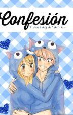 Confesión (Nalu)(Terminada) by Paulagalacho