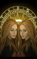 Magic Twins by KatyT2296