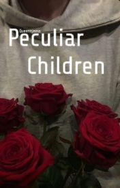 Peculiar Children by MichaelTrash_