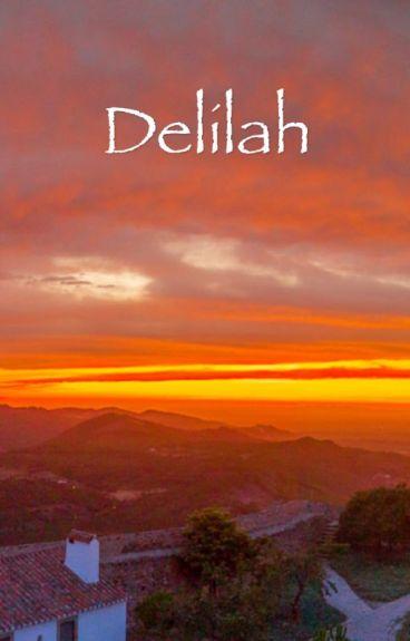 Delilah by ella868