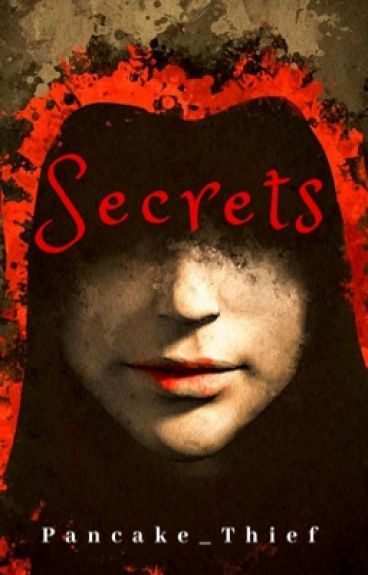 Secrets (A Young Justice fanfic)