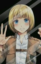 armin x reader lemon(modern-day high school) by GigiWatermeln