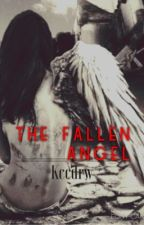 Fallen Angel: The Echidna Trilogy #TheWattys2018 by kccdrw
