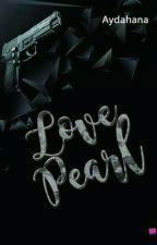 Love Pearl by aydahana