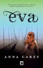 Eva - Anna Carey by aguidasampaio