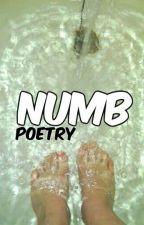 Numb by b_rynne5