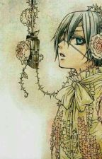 Ciel x Opera Singer! Reader by Empress_Sammy