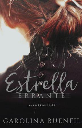 Estrella Errante by LCBuenfil