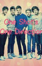One Shot's One Direction (deutsch) by MyStoryWorld26