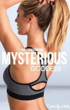 Mysterious Goddess by finallyandonlyme