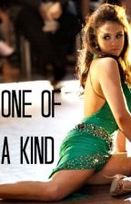 One of a kind. (Lab Rats fanfiction) On Hold by bionic_mermaid
