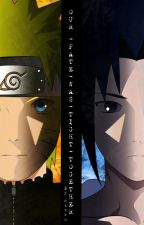 Sasunaru/gaanaru fanfiction (book 1) by Graceless_Angel23