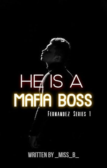 He is a Mafia Boss | Under Revision