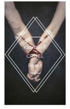 Cruel. by yazsmin_14