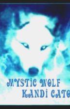 MYSTIC WOLF by KandiCato
