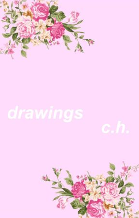 drawings ♡ c.h. by amourios