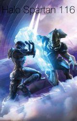 Halo Spartan 116 by Lucyspartan116