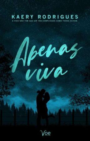 Apenas Viva by Kaery16