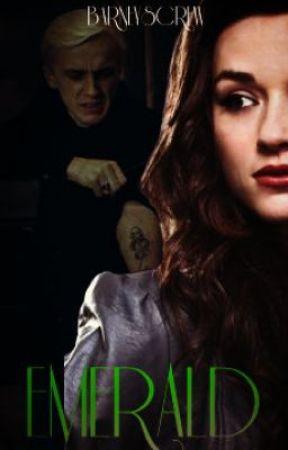 Emerald (Lazuli Book #2) Harry Potter Fan Fiction (Draco Malfoy) by BarneysCrew