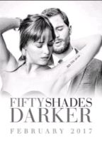 Behind the Fifty Shades Darker - Dakota and Jamie's famous life by AnaCSteele