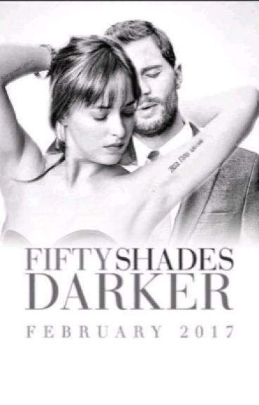 Behind the Fifty Shades Darker - Dakota and Jamie's famous life