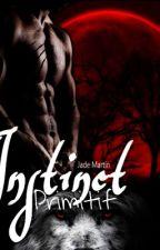 Instinct primitif (Tome 2 )  by jadou121