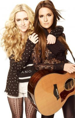 Oh my baby! (A lesbian Megan and Liz fan fiction)