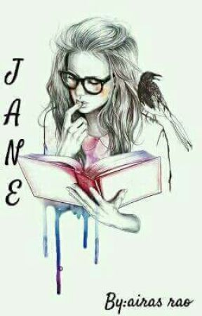 Jane by simplypurgative
